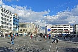 Konstablerwache in Frankfurt am Main