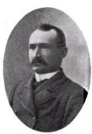 Frank W. Hunt - Image: Frankwhunt