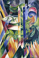 Franz Marc - The Little Mountain Goats.jpg