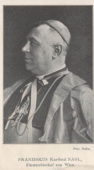 Franz Xaver Nagl