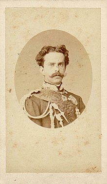 Umberto I di Savoia - Wikipedia