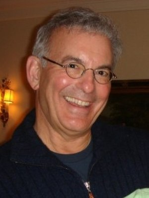 Fred Baron (lawyer) - Fred Baron in 2008