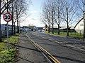 Frederick Street, Newport - geograph.org.uk - 1600922.jpg