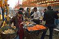 Free Food Distribution - Gangasagar Fair Transit Camp - Kolkata 2013-01-12 2662.JPG