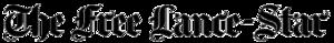 The Free Lance–Star - Image: Free Lance Star Logo