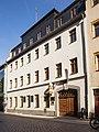 Freiberg Petersstrasse 5 Alte Mensa.jpg
