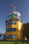 Freiburg im Breisgau - Flughafen Tower.jpg