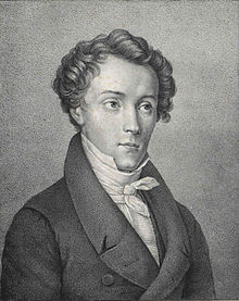 Friedrich Ernst Fesca (Quelle: Wikimedia)