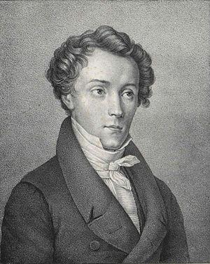 Friedrich Ernst Fesca - Friedrich Ernst Fesca