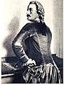 Friedrich Pecht Veit Froer Beaumarchais 1864.jpg