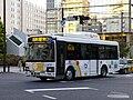 Fuji-Express T2963 chii-bus Rainbow-II CNG.jpg