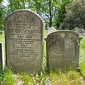 Fulham Palace Road Cemetery 20190426 122130 (32761303567).jpg