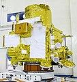 GSLV Mk III M1, Chandrayaan-2 - Orbiter at SDSC SHAR 01.jpg