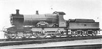 GWR 3700 Class