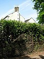 Gable ends of The Grove - geograph.org.uk - 798421.jpg