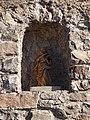 Gaggio, Segonzano - Statuina Madonna.jpg