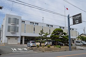 Gamagori City Library ac (2).jpg