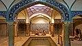 Ganjali Khan Bathhouse5, built between 1596-1621 Kerman - 4-6-2013.jpg