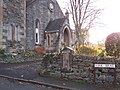 Gare Loch, the Kirk Gate - geograph.org.uk - 87919.jpg
