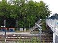 Gare de Moensberg - 7 juin 2019 - accès 02.jpg