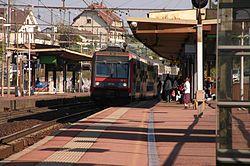 Station Yerres