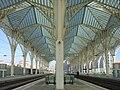 Gare do Oriente Lisbon.JPG
