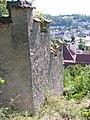 Gartenmauer Kloster St Walburg Eichstätt.jpg