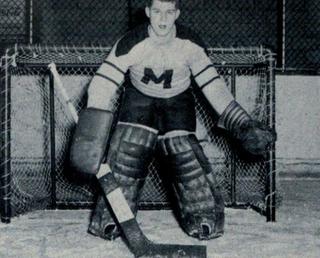 Gary Smith (ice hockey)