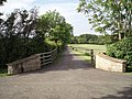 Gateway to farm at Crook's Firs - geograph.org.uk - 453349.jpg