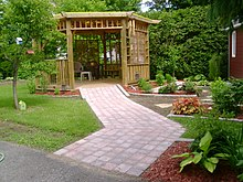 Abri De Jardin Wikipedia