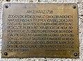 Gedenktafel 2.3.1798 im Schlosshof Büren an der Aare.jpg