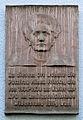 Gedenktafel Wassertorstr 53 (Kreuz) Minna Fritsch.JPG