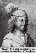 Geertgen tot Sint Jans (circa 1460-circa 1488)