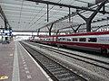 Gekoppelde Thalys in Rotterdam tijdens de Coronapandemie.jpg
