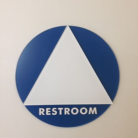 Gender Neutrality Wikiwand - Gender neutral bathrooms california