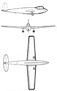 General Aircraft Hotspur 3-side view.PNG
