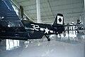 General Motors TBM-3E Avenger LSide turret tail EASM 4Feb2010 (14404424050).jpg