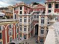 Genova, palazzo reale, controfacciata 05.JPG