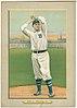 George Bell, Brooklyn Dodgers, baseball card portrait LCCN2007685601.jpg