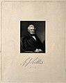 George James Guthrie. Stipple engraving by J. Cochran, 1840, Wellcome V0002472.jpg