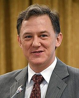 George P. Kent American diplomat