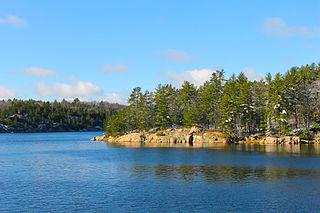 Killarney Provincial Park provincial park in Ontario