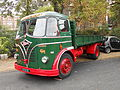 George Morris Foden lorry, 2014 Birkenhead Park Festival of Transport.jpg
