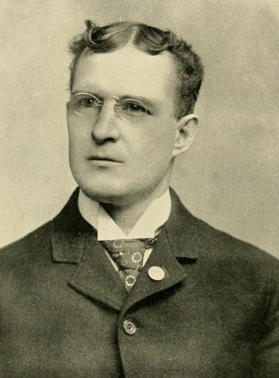 George W Hoskins - Bucknell