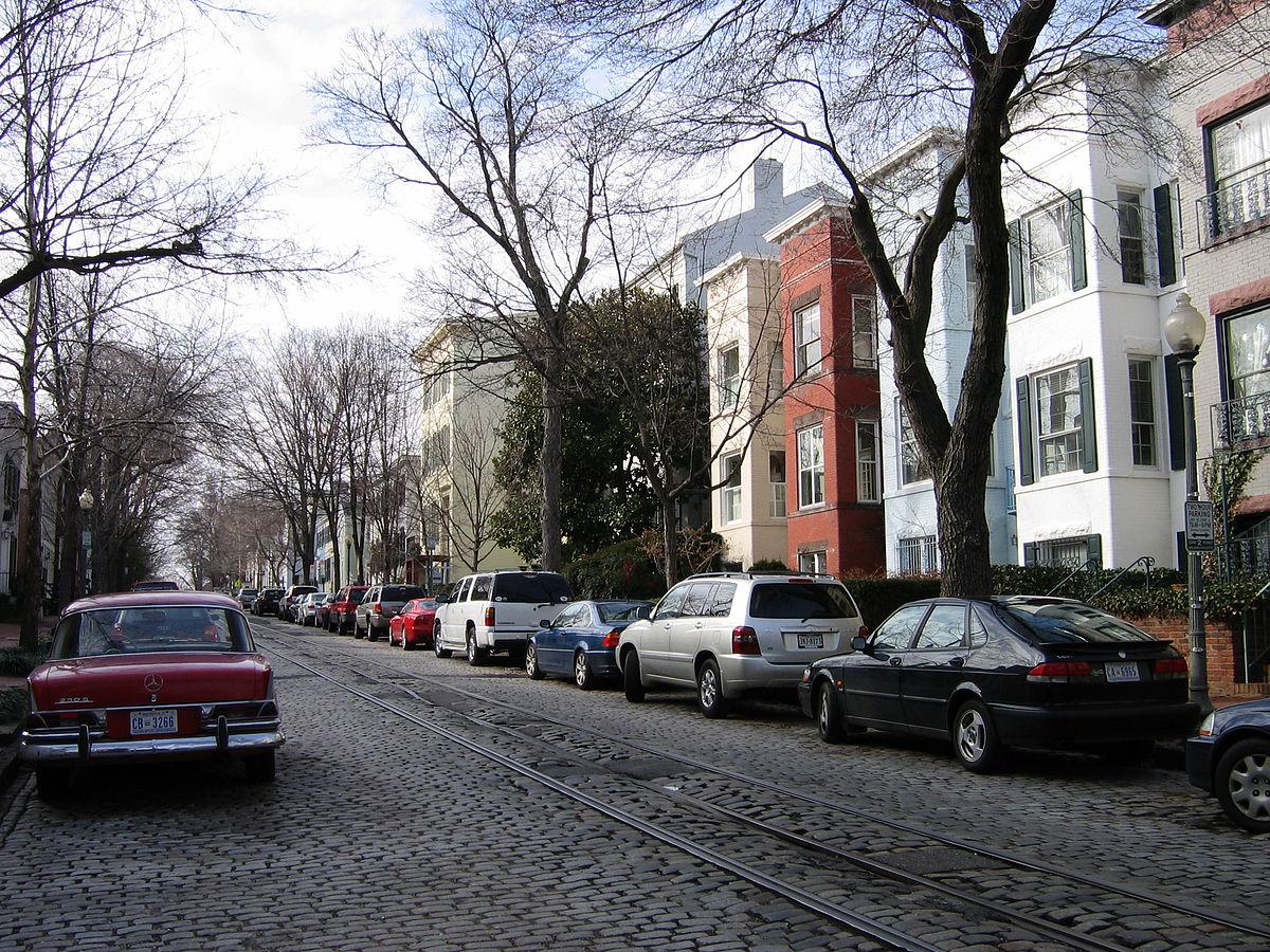 Dupont Park Apartments Washington Dc