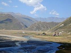 Georgia, Khevi, Truso Valley - Villages of Abano and Zakagori.jpg
