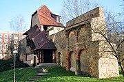Gera - Stadtmauer