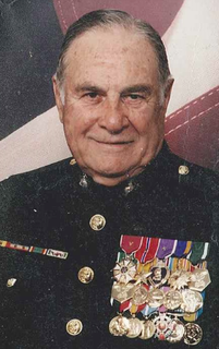 Gerald F. Russell American military personnel