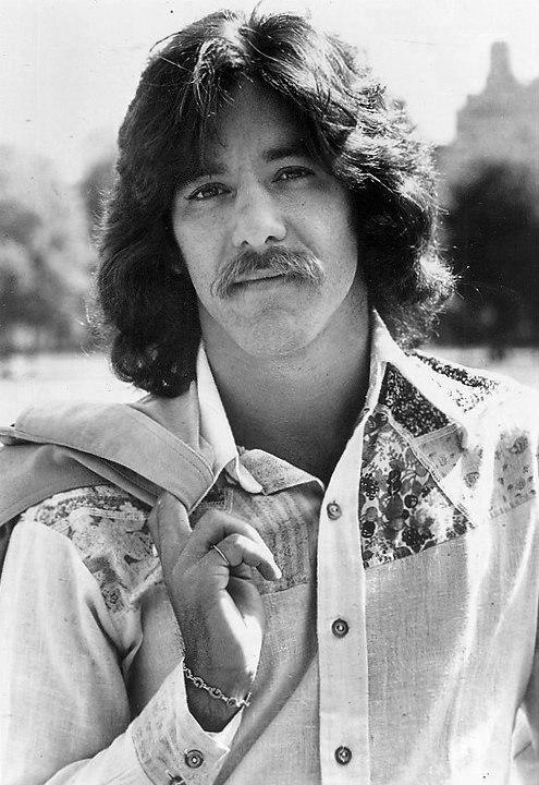 Geraldo Rivera circa 1970s