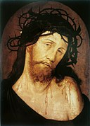 German Christ in the crown of thorns.jpg